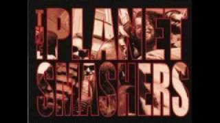 The Planet Smashers - Pee In The Elevator