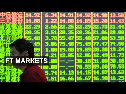 What next for China's equities? | FT Markets