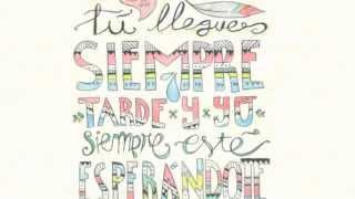 Carlos Sadness - Siempre Esperándote ( con Iván Ferreiro )