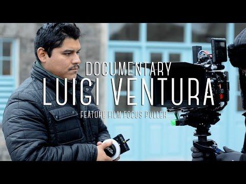 Documentary with Feature Film Focus Puller Luigi Ventura