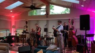 """4pc Acoustic Bluegrass """"St. Annes Reel"""""""