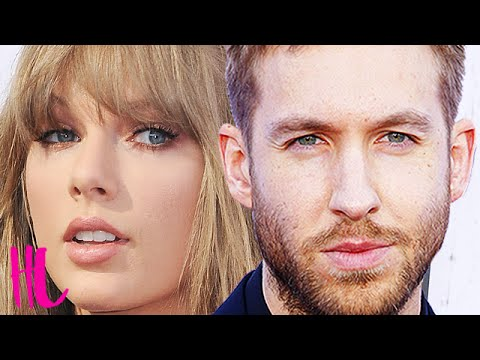 Taylor Swift & Calvin Harris Breakup: The Reason They Split