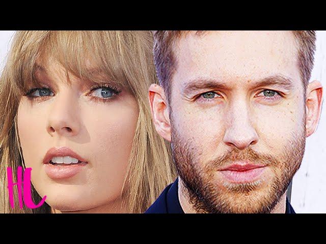 Taylor Swift & Calvin Harris Breakup: The Reason They Split