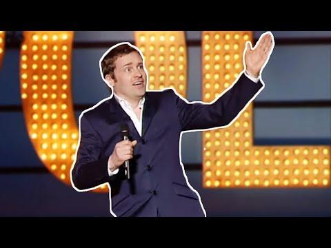 Ardal O'Hanlon | Live at the Apollo | Season 1 | Dead Parrot