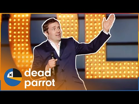 Ardal O'Hanlon  Live at the Apollo  Dead Parrot