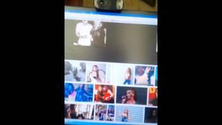 Кэти Топурия беременна ( картинки)