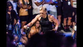 Two-time CrossFit Games champ and WAG member Katrín Davíðsdóttir an...