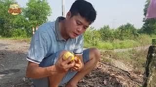 Khương Dừa về quê mua 10ha đất mở quán bán đặc sản Bình Bát dầm sữa đá