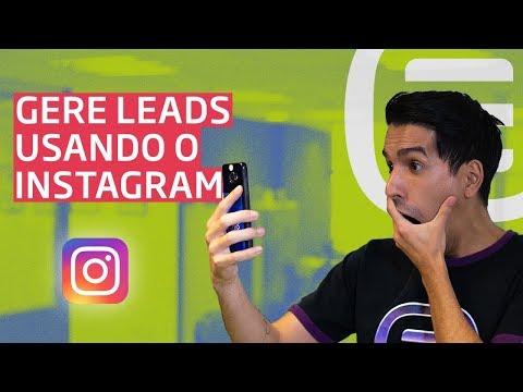 Como transformar seu Instagram em uma MÁQUINA de GERAR LEADS em 2020💰(mesmo com poucos seguidores)