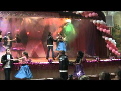 So ,St Stan's,You Think You Can Dance St Stanislaus Kostka Catholic Academy 12 Rock and Roll