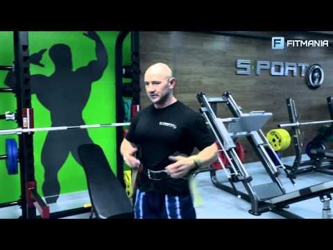 Как набрать мышечную массу и накачаться