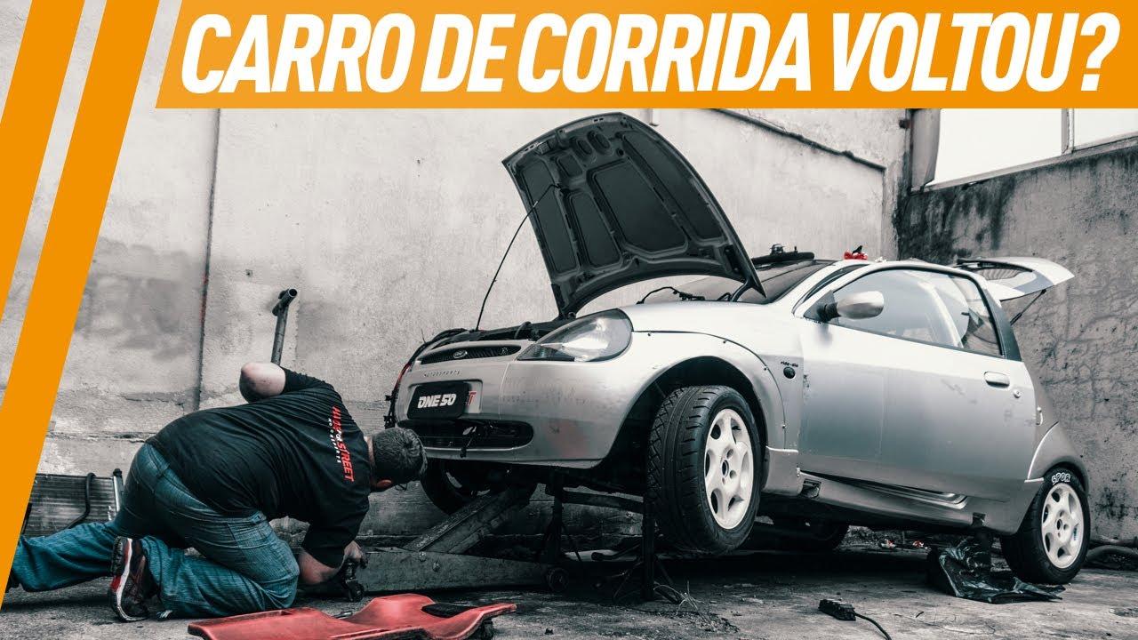 O KINDER ESTÁ VOLTANDO A VIDA! COMO DESMONTAR O INTERIOR DO CARRO | VLOG 50
