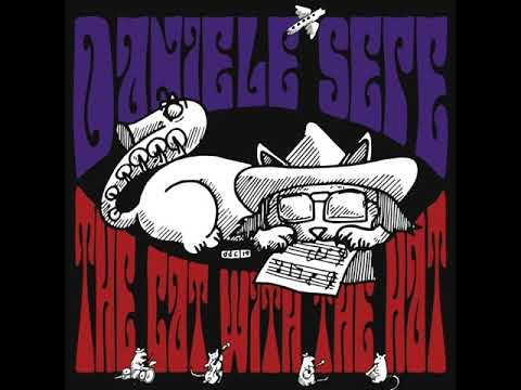 Daniele Sepe - The Cat With The Hat (2019 - Album)