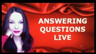 LIVE QUESTIONS