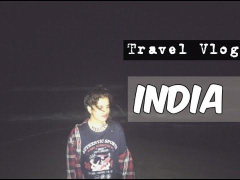TRAVEL VLOG #1 || INDIA ●CHENNAI | BANGALORE