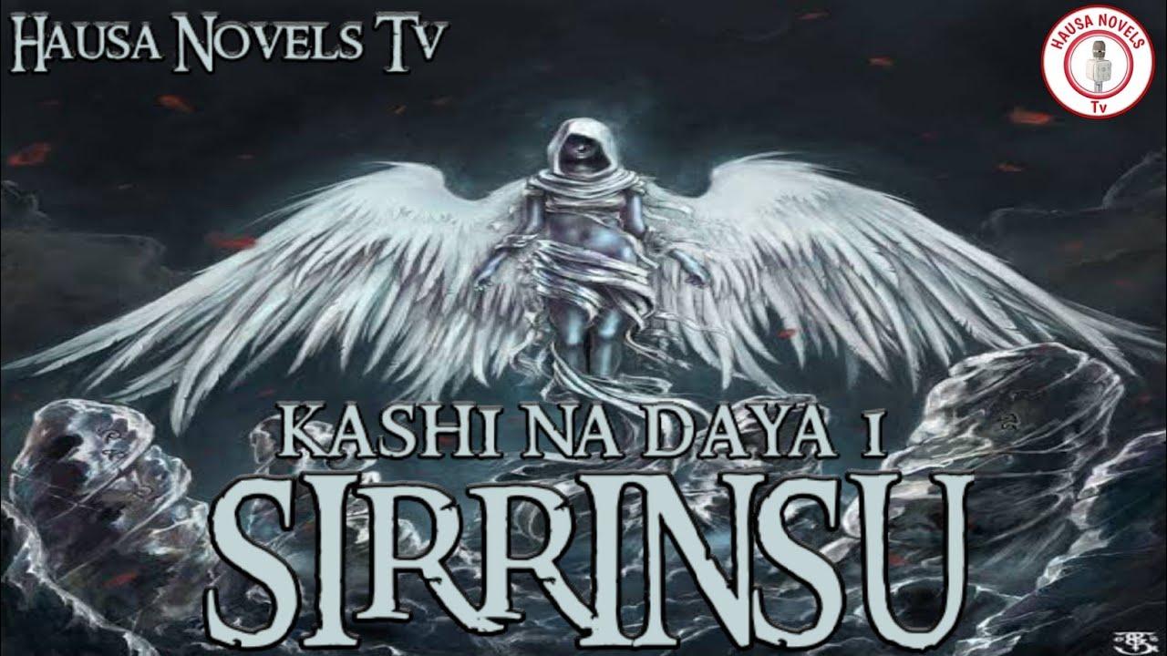 Download SIRRINSU kashi na daya 1 na Maje Elhajeej hotoro