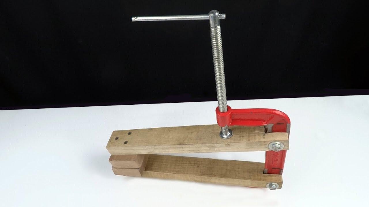 Make Amazing Tool Idea Woodworking Tool