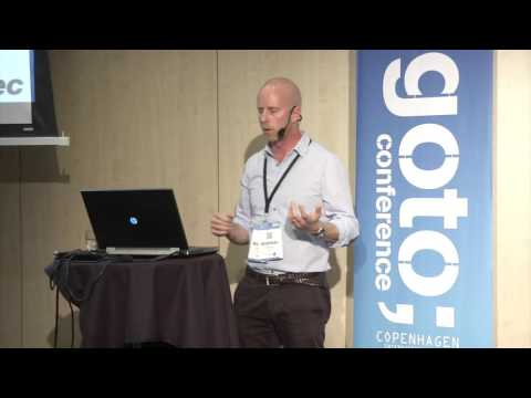 Secure Coding Patterns - Andreas Hallberg (TrueSec) - GOTO Copenhagen