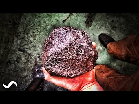 CAN YOU FORGE A METEORITE!?