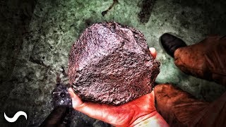 One of Alec Steele's most viewed videos: CAN YOU FORGE A METEORITE!?