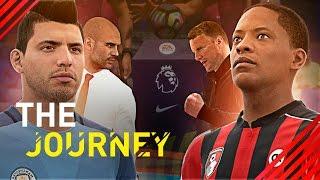 Fifa 17 - nosso elenco É muito bom! | the journey #21