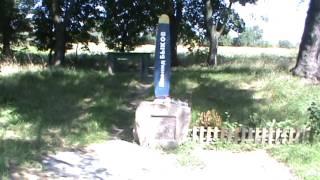 леонид быков место гибели актера памятник