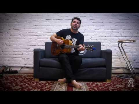Jonah Matranga - Every mistake | Acustici gagliardi per gente da Divano #11