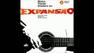 Música Popular Brasileira Em Expansão - 1965 - Full Album