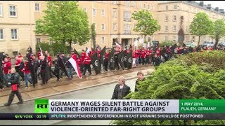 Far-Wrong: Germany alarmed over violent neo-Nazi groups
