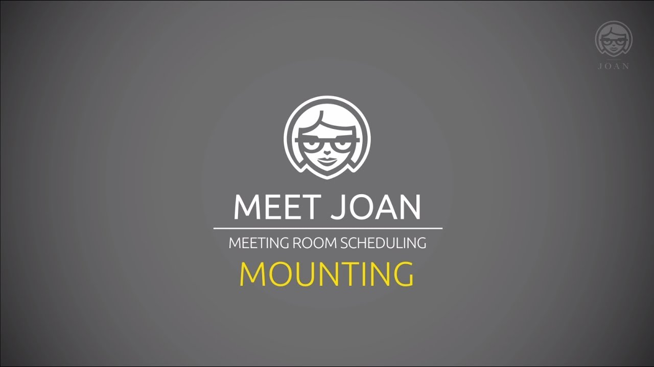 Meeting Room Booking System How-To: How to setup an office digital ...