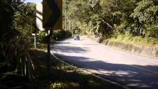 2012.11.10.TTRC Rally Tournament - Datong, I-lan, Taiwan