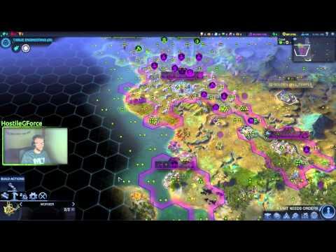 HGF Sid Meier's Civilization: Beyond Earth - 5 / 16 |