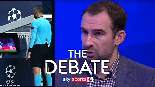 What needs to change with VAR before it is introduced to the Premier League? | The Debate