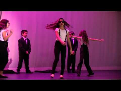 Greek Orthodox Church Talent Show 2016 Full