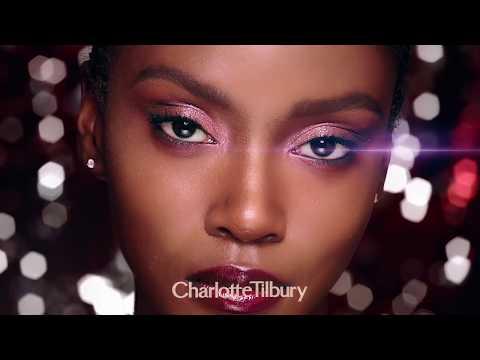 Charlotte Tilbury Cosmic Christmas Gifts | Charlotte Tilbury thumbnail