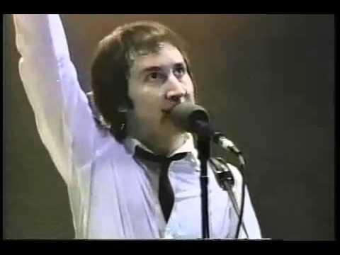 MY SHARONA THE KNACK LIVE 1979