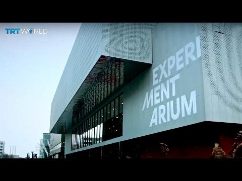 Showcase: Experimentarium Science Center in Copenhagen opens its doors again