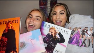 Baixar MY TAYLOR SWIFT MERCH COLLECTION!!!