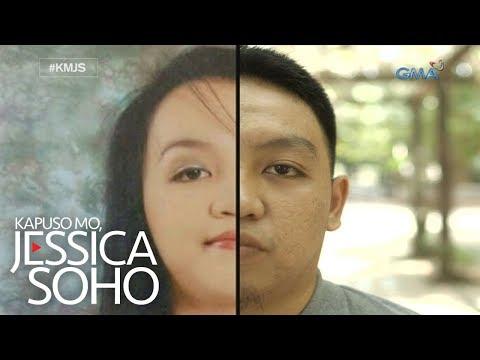 Kapuso Mo, Jessica Soho: Babae noon, lalaki na ngayon!