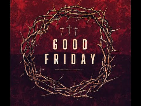 Good Friday 2
