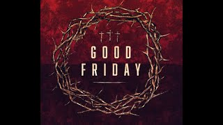 Good Friday 2