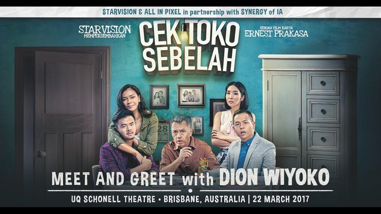 CEK TOKO SEBELAH in Brisbane, Australia - YouTube