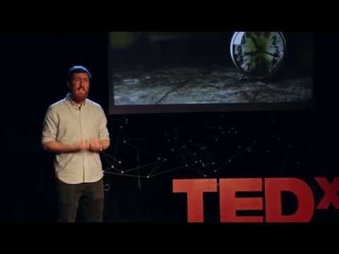 How to learn any language easily   Matthew Youlden   TEDxClapham