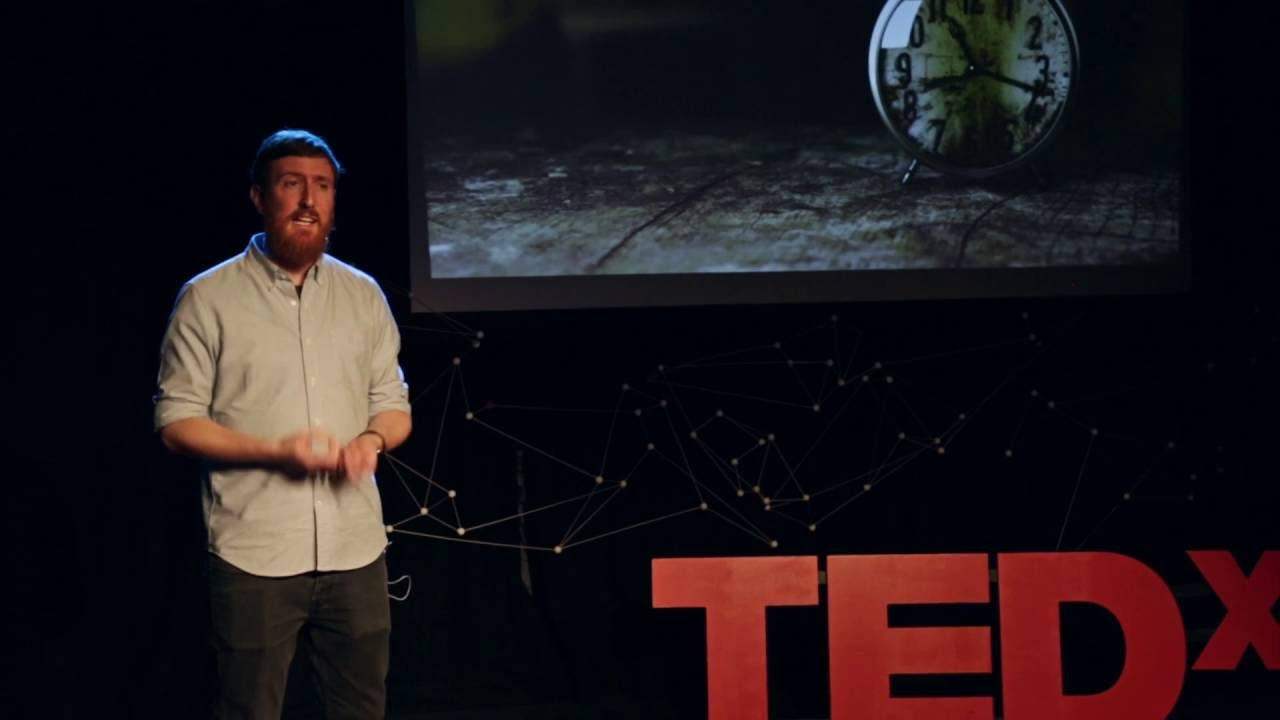 Learn language tedxtalks