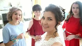 Свадьба Учалы-Белорецк