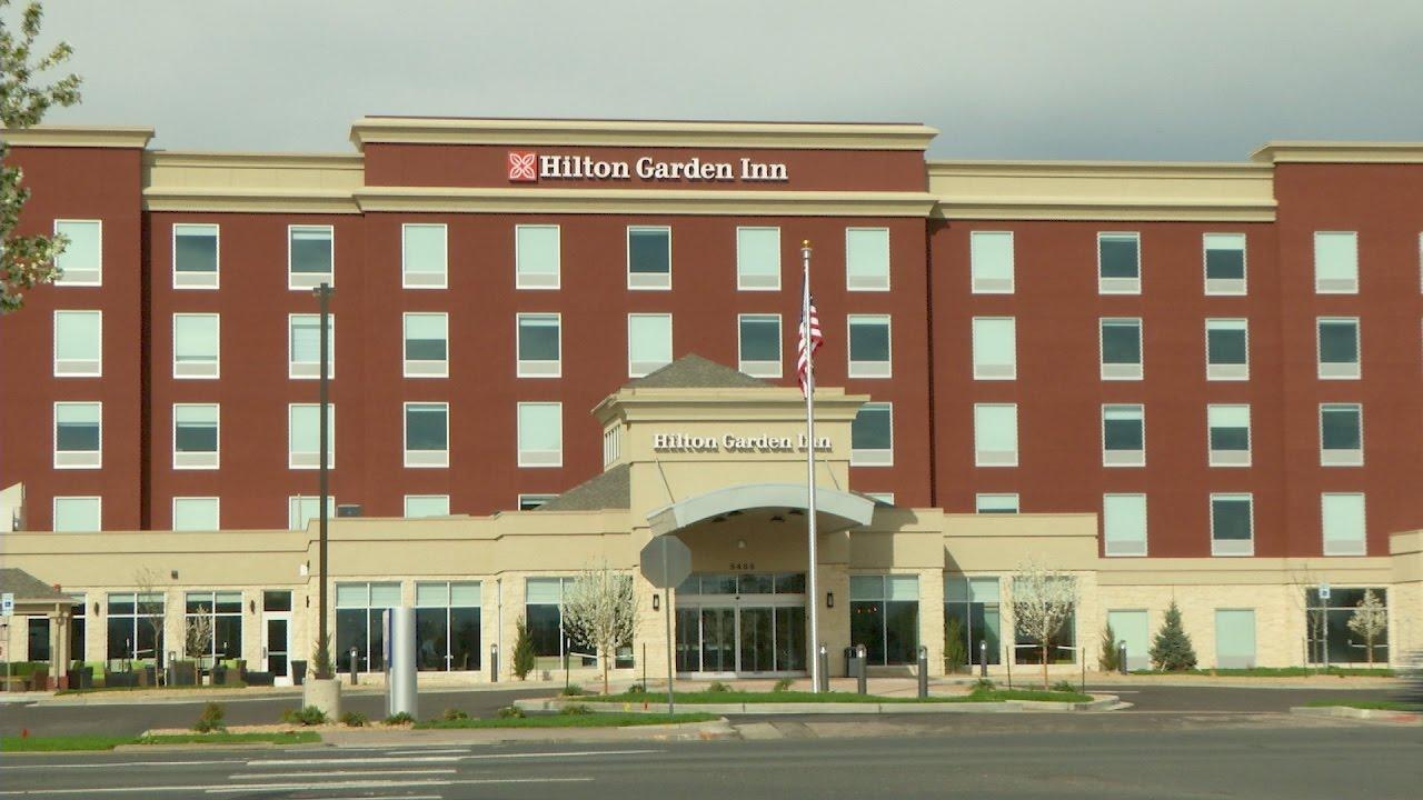Hilton Garden Inn   YouTube