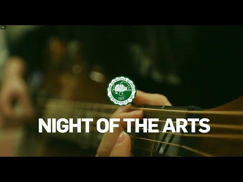 Night of the Arts at The Gunston School - 30 Second Recap