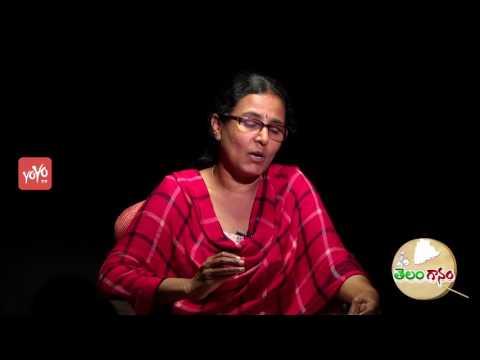 చినుకు చినుకూ కురిసిన నేలన | Chinuku Chinuku Kurisina Nelana - Vimalakka Folk Songs | YOYO TV