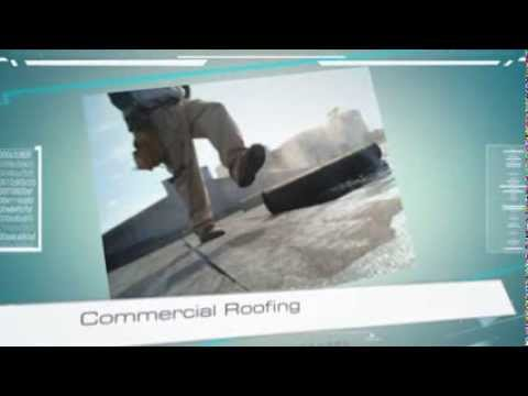 Birmingham Commercial Roofing Company - Commercial Roofers Birmingham Alabama