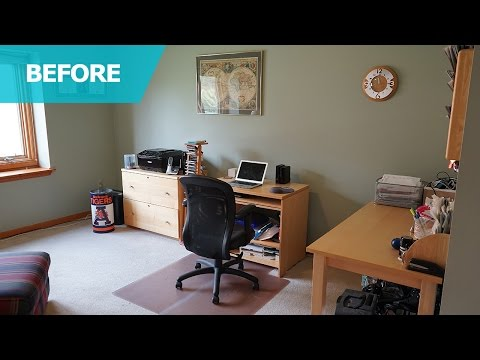 Home Office Ideas with Everyday Savvy's Melissa Buckles – IKEA Home Tour
